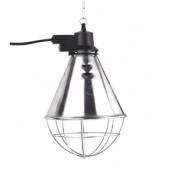 Рефлектор для ламп обогрева, Инфракрасный теплоизлучающий прибор с переключателем