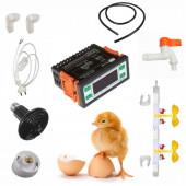 'Брудер Профессионал' готовый набор для цыплят