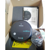 Генератор Fencee power PD20  12/220В  2Дж  15км