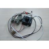 Терморегулятор 12/220 В для инкубатор Золушка