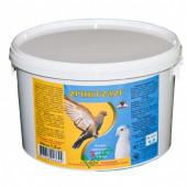 БВМД Орнитолог для голубей, гранулы 1.5кг