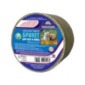 Фелуцен серно-магниевый брикет для коз и овец 3кг