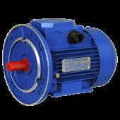 Ассинхронный электродвигатель