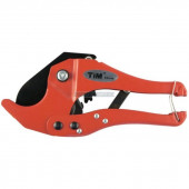 Ножницы для полипропиленовой трубы красные 6-42мм