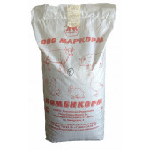 Маркорм кур несушек ПК1-2 25кг комбикорм